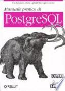 Manuale pratico di PostgreSQL