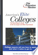 America s Elite Colleges
