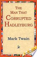 download ebook the man that corrupted hadleyburg pdf epub