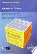 Quanta of Maths