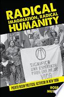 download ebook radical imagination, radical humanity pdf epub