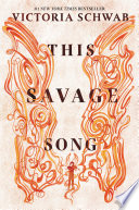 Book This Savage Song