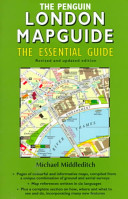 The Penguin London Mapguide