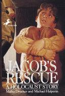 download ebook jacob\'s rescue pdf epub