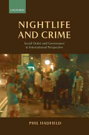 Nightlife and Crime