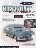 Chevrolet By the Numbers 1955 59