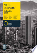 The Report: Colombia 2016