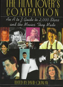 The Film Lover's Companion