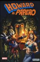 Howard Il Papero Marvel Omnibus
