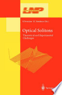 Optical Solitons : concepts in modern communications, arousing special...