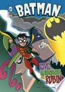 Batman  Five Riddles for Robin