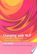 Changing with NLP