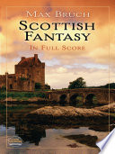 Scottish Fantasy in Full Score