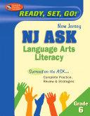 NJ ASK Language Arts Literacy  Grade 6