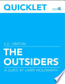 Quicklet on S E  Hinton s The Outsiders