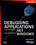 Debugging Applications For Microsoft Net And Microsoft Windows
