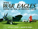 WWII War Eagles Book PDF