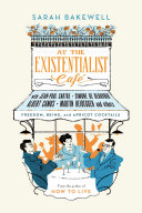 download ebook at the existentialist café pdf epub