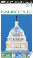 DK Eyewitness Travel Guide Washington  DC