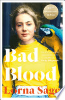 Bad Blood A Memoir Text Only