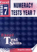 Numeracy Tests Year 7