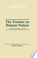 download ebook the treatise on human nature pdf epub