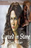 Carved in Stone Book Cover