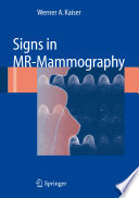 Signs In Mr Mammography
