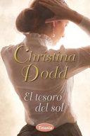 El Tesoro del Sol by Christina Dodd