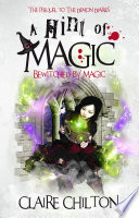 A Hint of Magic  Free Paranormal Books