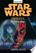Star Wars  Darth Maul  Der Schattenj  ger