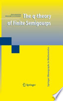 The q theory of Finite Semigroups
