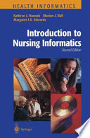 Introduction to Nursing Informatics Study Nursing Informatics This Text Equally Provides A