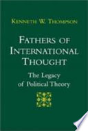 Fathers of International Thought