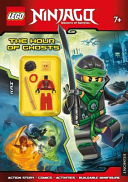 LEGO Ninjago the Hour of Ghosts