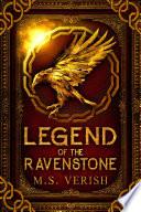Legend of the Ravenstone