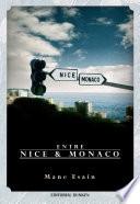 Entre Nice & Monaco