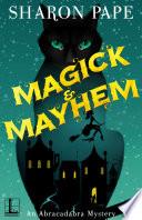Magick   Mayhem
