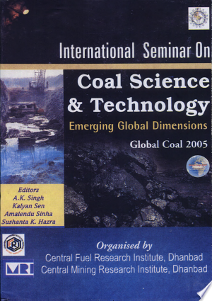 International Seminar on Coal Science & Technology - ISBN:9788177648188