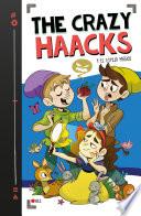The Crazy Haacks Y El Espejo M Gico Serie The Crazy Haacks 5