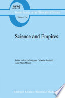 Science And Empires : patrick petitjean, catherine jami and anne marie...