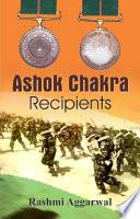 Ashoka Chakra Recipients