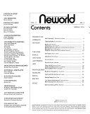 Neworld