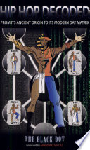 Hip Hop Decoded