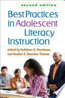 Best Practices in Adolescent Literacy Instruction  Second Edition