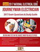 Idaho 2017 Journeyman Electrician Study Guide