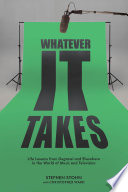 Whatever It Takes Book PDF
