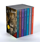 The Chronicles of Narnia Box Set  adult