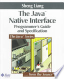 The Java Native Interface