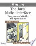 The Java Native Interface